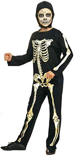 Skeleton Costume, Small ()
