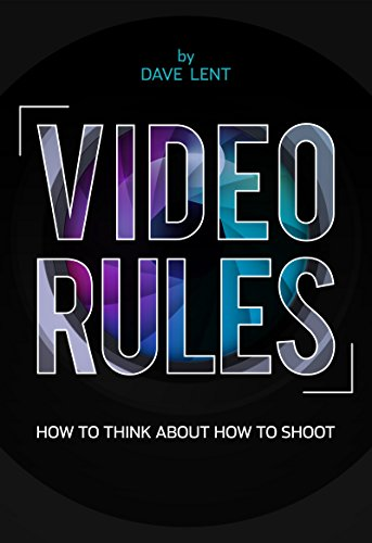 VIDEO RULES (Best Dslr For Cinematography)
