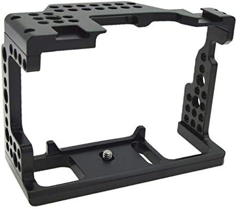 Baoblaze カメラケージ Sony A7III A7RIII A7MIII用 スタビライザー ビデオカメラマウント