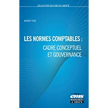 Les normes comptables : cadre conceptuel et gouvernance (Gestion en Liberté) (French Edition)