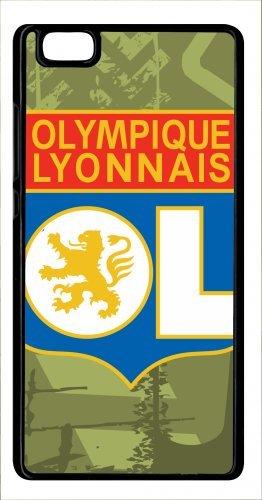 coque huawei p9 lite olympique lyonnais