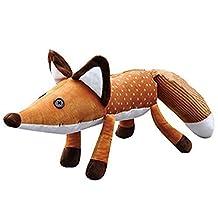 "Aoli's Toys The little Prince Le Petit Prince Fox 18"" Plush Doll Puppet Toy"