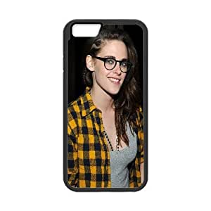 Kristen Stewart Celebrity 21 iPhone 6 Plus 5.5 Inch Cell Phone Case Black TPU Phone Case SV_134255