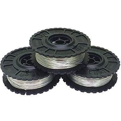 BN Products BNT-40 Rebar Tie Wire BNT-40-WIRE