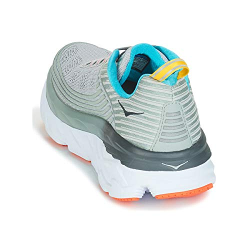 Bondi Running Pour De 6 Femmes Chaussures Hoka TP61gq