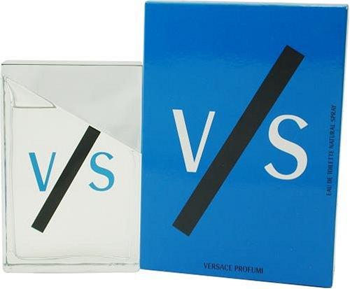 Vs By Versace For Men. Eau De Toilette Spray 3.4 Ounces