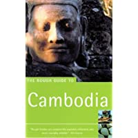The Rough Guide to Cambodia (Rough Guide Travel Guides)