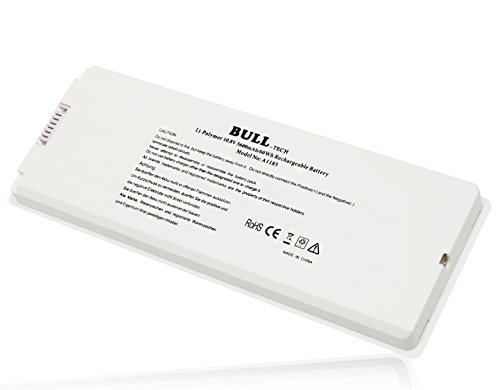 Replacement Performance Battery Macbook warranty