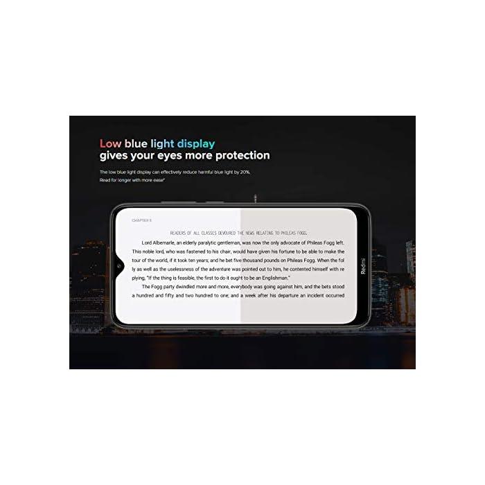 """41F35k%2BRFyL Haz clic aquí para comprobar si este producto es compatible con tu modelo CPU ---------- Snapdragon 439 Octa Core Screen ------- 6.22"""" Water Drop HD+ Display"""