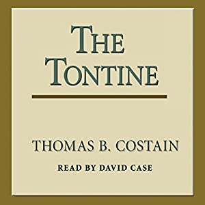 The Tontine Audiobook