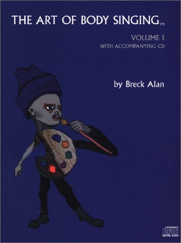 Download The Art of Body Singing Vol 1 w/CD pdf epub