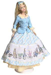 Barbie Peter Rabbit 100 Year Celebration Collector Edition by Mattel