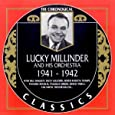Lucky Millinder and His Orchestra: The Chronological Classics, 1941-1942