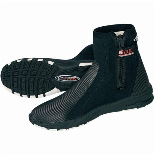 Henderson Neoprene Molded Sole 5mm Scuba Boots-16 by Henderson