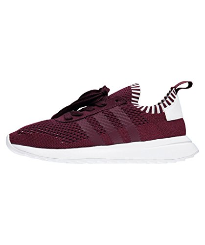 Adidas Originals Damen Sneakers Flashback Bordeaux (75)