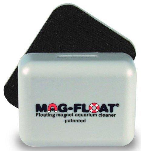 Gulfstream Tropical AGU350LG Mag-Float Glass Aquarium Cleaner, (Mag Float 350)