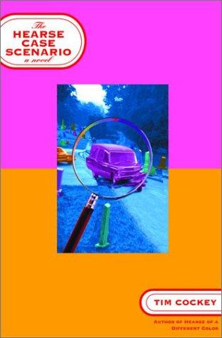 book cover of The Hearse Case Scenario