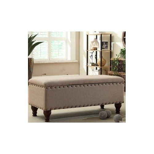 stylish-upholstered-nailhead-storage-bench-in-a-contemporary-design-with-safety-hinged-lid-perfect-f