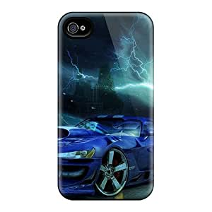 Quality Luoxunmobile333 Cases Covers With Dodge Viper Nice Appearance Compatible With Samsung Galaxy S5 I9600/G9006/G9008