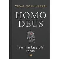 Homo Deus (Ciltli): Yarının Kısa Bir Tarihi