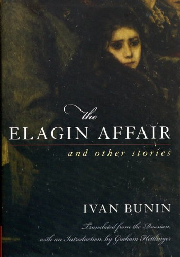 Download The Elagin Affair: And Other Stories pdf epub