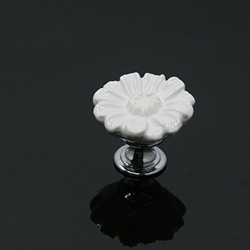 Flower Knob - 2