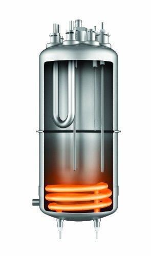 espresso machine boiler