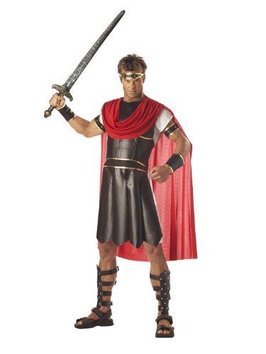 California Costumes Men's Hercules Roman Soldier XL