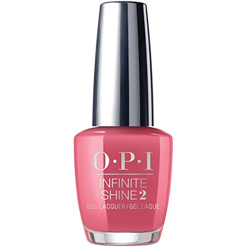 OPI Infinite Shine, My Address is