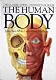 Human Body, Jonathan Miller and David Pelham, 0224042106