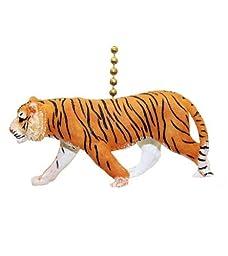 Tiger Ceiling Fan Pull
