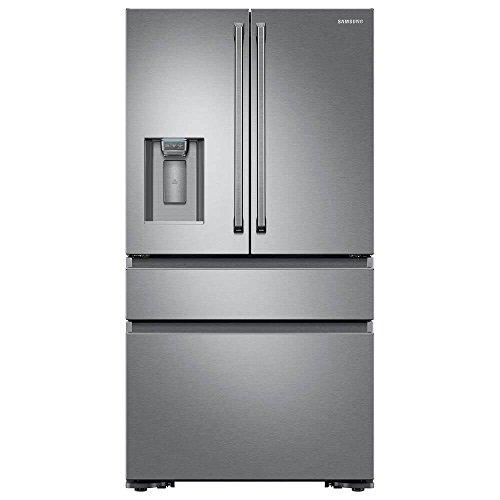 Samsung RF23M8090SR 22.6 Cu. Ft. Stainless Steel French Door Refrigerator RF23M8090SR ()