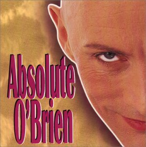 Absolute O'Brien - Richard O'Brien