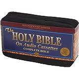 KJV Complete Bible/Audio/Scourby
