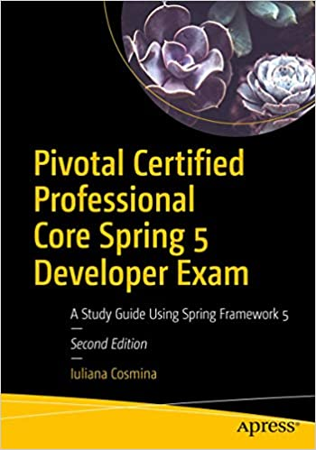 Pivotal Certified Professional Core