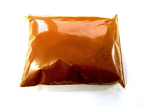 Roter Piment Pfeffer gemahlen aus Indonesien 250 g