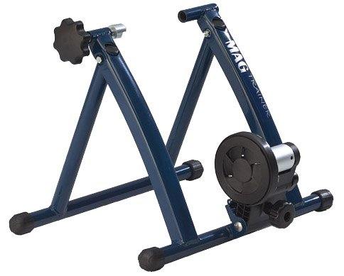 Outback Magnetic Indoor Bicycle Trainer by Outback