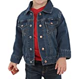 Wrangler Baby Boys Denim Jacket