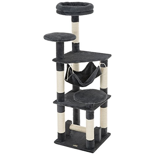 Cat Tower Plush - 5