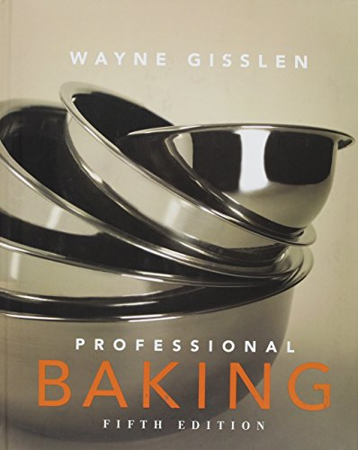 professional baking 5th edition - 8