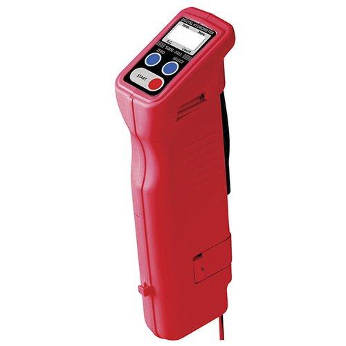 Red Digital Hydrometer, 41 to 104 deg.F