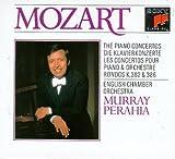 Mozart: The Concertos for Piano & Orchestra, Rondos K. 382 & 386