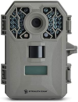 Stealth Cam Game Camera