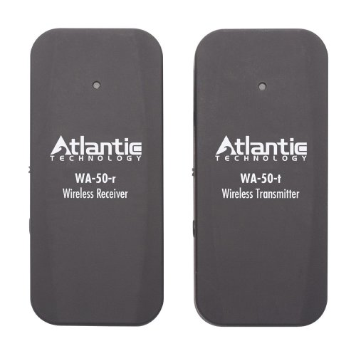 Atlantic Technology IN-NC-525 Optional New Construction Bracket for IWTS-14LCR-S Single