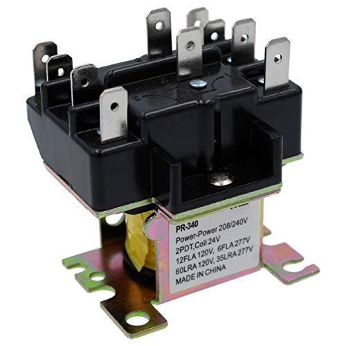 Switching Relay - Industrial Equipment on