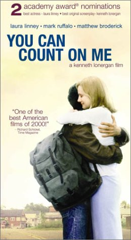 You Can Count on Me [VHS] [Import] B00005BK5A