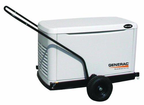 Generac 5685 Air-Cooled Standby Generator Transport Cart
