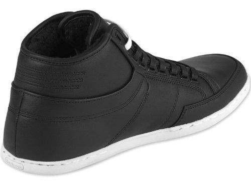 Boxfresh, Sneaker uomo Nero (nero)