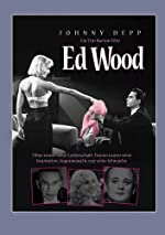 Filmcover Ed Wood