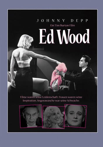 Ed Wood Film